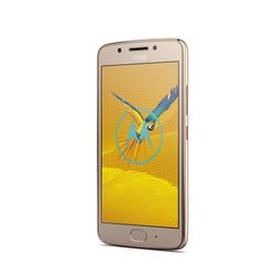 Motorola Moto G G5 4G 16GB Goud