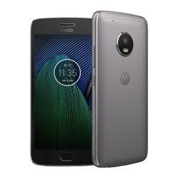 Motorola Moto G G5 Plus Dual SIM 4G 32GB Grijs
