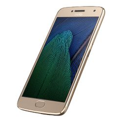 "Motorola Moto G G5 Plus 5.2"" Dual SIM 4G 3GB 32GB 3000mAh"