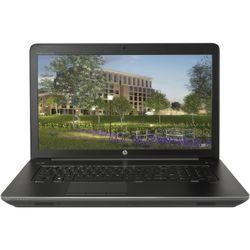 HP ZBook 17 G4 Zwart Mobiel werkstation 43,9 cm (17.3