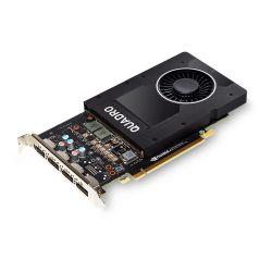 PNY VCQP2000-PB Quadro P2000 5GB GDDR5 videokaart
