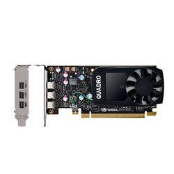 PNY VCQP400-PB Quadro P400 2GB GDDR5 videokaart