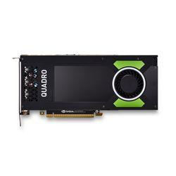 PNY VCQP4000-PB Quadro P4000 8GB GDDR5 videokaart