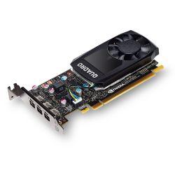 PNY VCQP400DVI-PB Quadro P400 2GB GDDR5 videokaart