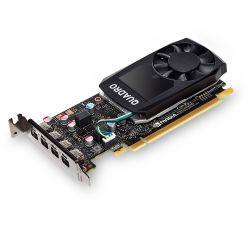 PNY VCQP600DVI-PB videokaart Quadro P600 2 GB GDDR5