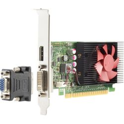 HP NVIDIA GT 730 2-GB DP-kaart