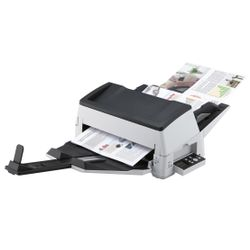 Fujitsu fi-7600 ADF-scanner 600 x 600DPI A3 Zwart, Wit