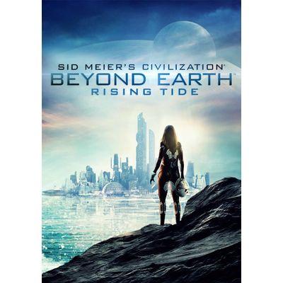 2K Sid Meier's Civilization: Beyond Earth - Rising Tide
