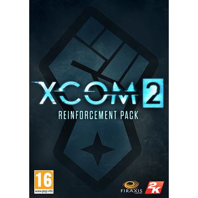 2K XCOM 2 Reinforcement Pack PC