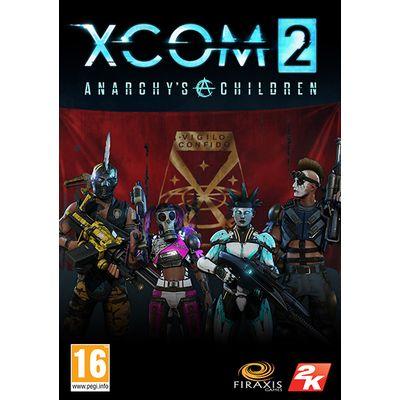 2K XCOM 2 Anarchy's Children DLC PC