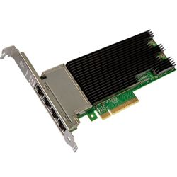 Intel X710-T4 Intern Ethernet 10000Mbit/s