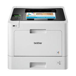 Brother HL-L8260CDW Kleur 2400 x 600DPI A4 Wi-Fi laser-/ledprinter