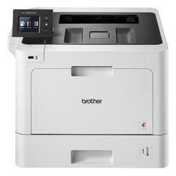 Brother HL-L8360CDW Kleur 2400 x 600DPI A4 Wi-Fi laserprinter