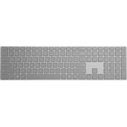 Microsoft Surface Keyboard RF Wireless + Bluetooth QWERTY