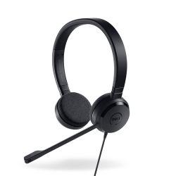 DELL UC150 Stereofonisch Hoofdband Zwart hoofdtelefoon