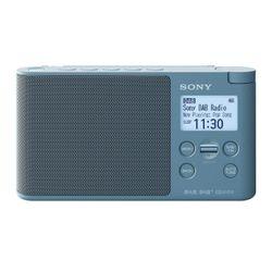 Sony XDR-S41D Draagbaar Digitaal Blauw radio