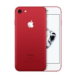 Apple iPhone 7 Single SIM 4G 128GB Rood