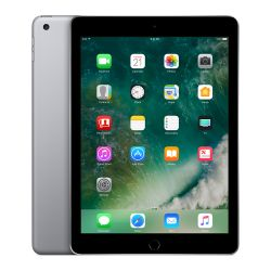 Apple iPad 5 128GB Wifi Space Grey