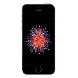 Apple iPhone SE Single SIM 4G 32GB Grijs