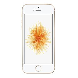 "Apple iPhone SE 4"" Single SIM 4G 32GB Goud"