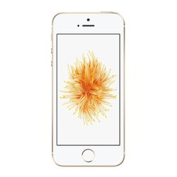 "Apple iPhone SE 4"" Single SIM 4G 128GB Goud"