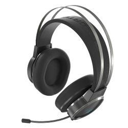 Acer Predator Stereofonisch Hoofdband Zwart, Rood