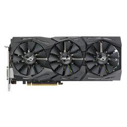 ASUS ROG-STRIX-GTX1080TI-11G-GAMING GeForce GTX 1080 Ti 11GB