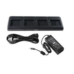 Honeywell EDA50K-QBC-E Indoor battery charger Zwart