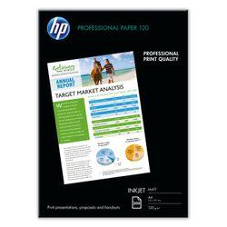 HP Professional inkjetpapier, mat, 200 vel, A4/210 x 297 mm