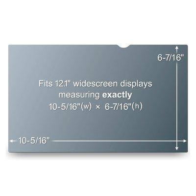 3M PF12.1W 30,7 cm (12.1