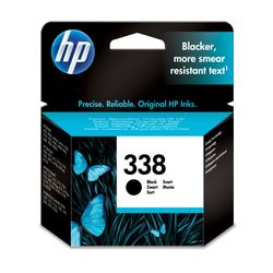 HP 338 originele zwarte inktcartridge