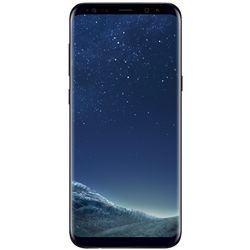 Samsung Galaxy G955F S8+ 64GB Black