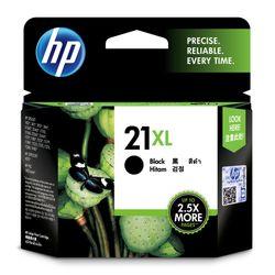 HP 21XL originele high-capacity zwarte inktcartridge