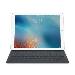 Apple Smart Keyboard for 12.9-inch iPad Pro toetsenbord voor mobiel apparaat QWERTZ Duits Zwart Smart Connector