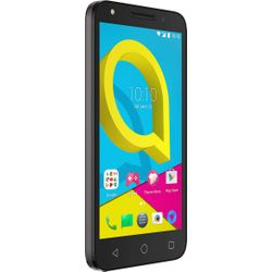 "Alcatel U5 5"" 4G 1GB 8GB 2050mAh Zwart"