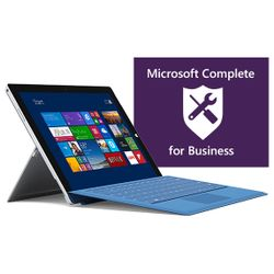 Microsoft Complete f/ Business, 3Y-9C3-00021