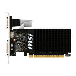 MSI V809-2000R GeForce GT 710 2GB GDDR3 videokaart