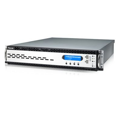 Thecus N12910SAS data-opslag-server Ethernet LAN Rack (2U)