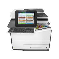 HP PageWide Enterprise Color Flow 586z Inkjet 2400 x 1200 DPI 50 ppm A4