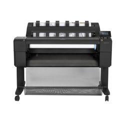 HP Designjet T930 grootformaat-printer Kleur 2400 x 1200 DPI Thermische inkjet A0 (841 x 1189 mm)