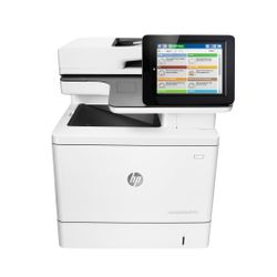 HP Color LaserJet Enterprise M577dn Laser 1200 x 1200 DPI 38 ppm A4