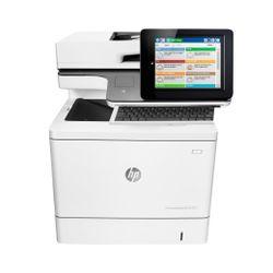 HP Color LaserJet Enterprise M577c Laser 600 x 600 DPI 38 ppm A4