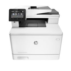 HP LaserJet Pro M477fnw Laser 28 ppm 600 x 600 DPI A4 Wi-Fi