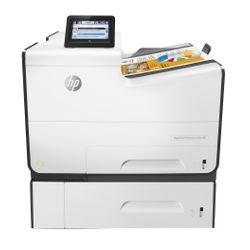 HP PageWide Enterprise Color 556xh inkjetprinter Kleur 2400 x 1200 DPI A4 Wi-Fi