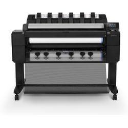 HP Designjet T2530 Ethernet LAN Kleur 2400 x 1200DPI Thermische inkjet A0 (841 x 1189 mm) grootformaat-printer