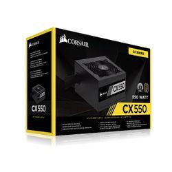 Corsair CX550 power supply