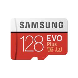 Samsung EVO Plus MB-MC128G 128GB MicroSDXC UHS-I Klasse 10