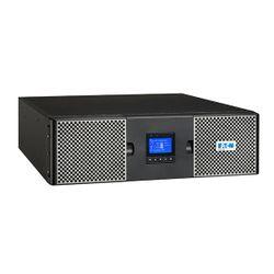 Eaton 9PX3000IRTM UPS Dubbele conversie (online) 3000 VA 3000 W 10 AC-uitgang(en)