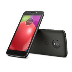 Motorola Moto E 4 4G 16GB Grijs