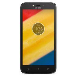 Motorola Moto C Plus 4G 16GB Zwart